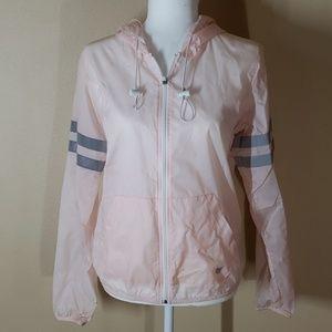 Forever 21 light weight rain jacket